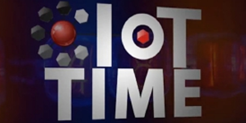 LocationSmart Featured in IoT Time Podcast