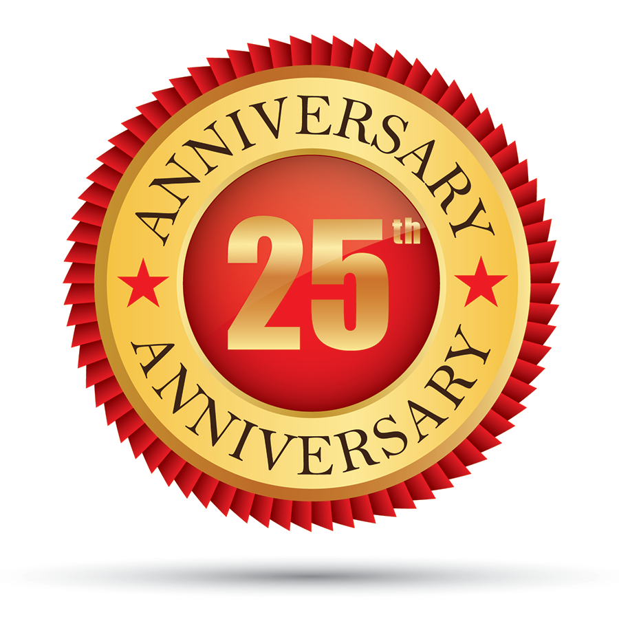 Market Leader for Cloud Location Services Celebrates 25 Years