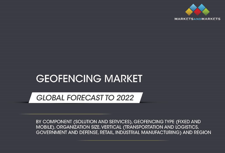 LocationSmart Featured as Major Vendor in Geofencing Report by MarketsandMarkets